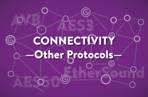 Connectivity to Other Protocols to KLANG