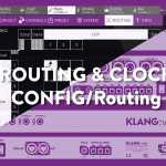 CONFIG/ROUTING