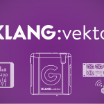 Quick Start Manual | KLANG:vektor Motion Tracker